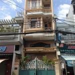 Cho thuê nhà NC 3 lầu mặt tiền đường Khuông Việt Q Tân Phú LH Chú Sơn 0908580936