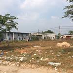 Tôi cần tiền xây nhà trên SG nên cần bán lô đất 400m2 ở KĐT mới Bình Dương, đông dân cư gần chợ.