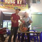 Cho thuê MB kinh doanh Or Sang Quán Ngay TT Q3 đối diện CV Lê Thị Riêng LH Mr Long