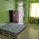 Cho thuê phòng đầy đủ tiện nghi ngay mặt tiền Trần Quang Khải Q1 Lh Ms Chánh
