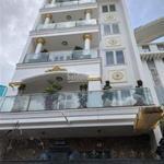 Nhà 6 Lầu, 4x15m, Lê Lai, Bến Thành, Q1. Giá 37 tỷ