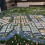 Đầu tư nền Biệt Thự View sông chỉ với 900tr, DT 240m2, CK 1% ,LH 0939350119.