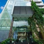 Tòa nhà 8 Tầng, 8x14m, Nam Kỳ Khởi Nghĩa, Bến Nghé, Q1. Giá 140 tỷ
