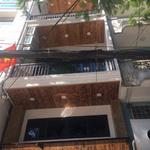 Cho thuê nhà mặt tiền đường Trần Nhân Tôn Phường 2 Quận 10 GIÁ 60TR LH : MS HIỀN