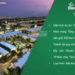 """Bán đất nền thổ cư 100%, sổ đỏ, tại KĐT mới tại """"Biên Hòa New City""""  giá chỉ 12 triệu/m2"""