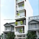 Nhà 5 Lầu, 3.5x9m, MT Nguyễn Khắc Nhu, Bến Thành, Q1. HĐ 70tr/th. Giá 19 tỷ