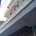 Bán nhà nhỏ đẹp 1 trệt 2 lầu đường Trần Xuân Soạn P Tân Hưng Q7 LH Chú Nhật 0903714149