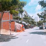 Cần sang nền đất 80m2 đối diện trường học , sổ hồng riêng