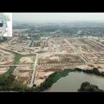 Đất nền sổ đỏ Thành phố Biên Hoà, ngay Sân Golf, xây dựng tự do, tiện ích đầy đủ, giá từ 10 tr/m2