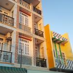Cho thuê nhà 1 sẹc 3 lầu hẻm 6m Ngay chợ Bình Trị Đông Q BTân LH Ms Nhung 0947589589