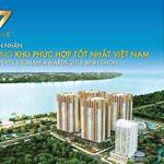 Bán căn Góc 73m2 căn hộ Q7 giá chỉ 32,4tr/m2