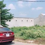 Bán đất mt 16m nằm ngay tl 10, Bình Chánh, shr, thổ cư 100%, giá 690tr