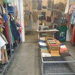 Sang Mặt bằng kinh doanh shop thời trang Quận Bình Thạnh 35m² giá 70tr LH : MR NHÂN