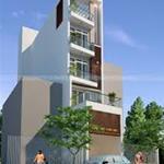 Nhà 5 Lầu, 5x30m, MT Lý Thái Tổ gần BV Nhi Đồng, P.1, Quận 3. HĐ 200tr/th. Giá 37 tỷ