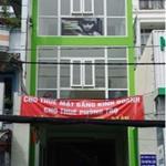 Cần bán gấp nhà 6 lầu mặt tiền Lê Văn Lương P Tân Hưng Quận 7 LH Mr Tấn 0916192816