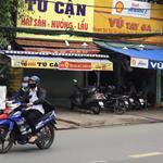 Cho thuê nhà mặt tiền 247 đường Thống Nhất Gò Vấp giá 35tr/tháng LH ANH TRANH