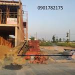 tôi bán mảnh đất (lô kế góc) đối diện chợ ngay KCN 125m2 đã có SHR đường nhựa 16m