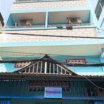 Cho thuê phòng mới 100% có nội thất gần chợ Phú Trung giá 2,3tr/tháng Lh Mr Liêm 0916789669