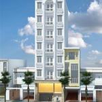Tòa nhà VP 8 Tầng, 7.5x12.5m, MT Nam Kỳ Khởi Nghĩa, P8, Quận 3. HĐ 160tr/th. Giá 48.8 tỷ