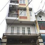 Bán nhà hẻm nhựa thẳng 8m Bàu Bàng, P13, Tân Bình. DT: 5,2x17m, 4 lầu, nhà rất đẹp