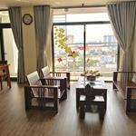 Cho thuê căn hộ Riva Park 111m2 3pn 2wc đủ tiện nghi