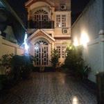 Bán nhà 2 lầu đẹp tại khu dân cư Việt Sinh - Bình Dương
