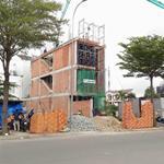 Bán gấp lô đất mặt tiền đường Đoàn Nguyễn Tuấn Bình Chánh thổ cư 120m2/900 triệu SHR.