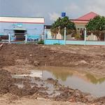 Bán đất mặt tiền đường Vĩnh Lộc, Vĩnh Lộc B, Bình Chánh