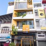 Bán nhà trệt 2 lầu 2MT hẻm 6m Nguyễn Cảnh Chân p.Cầu Kho q.1 DT:4.4x11.5 giá 12.5 tỷ