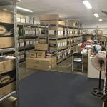 Cho thuê 850m2 xưởng may và Vp tại Lê Văn Chí Linh Trung Q Thủ Đức LH Mr Duy
