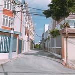Nhà góc 2 mặt tiền đường 10m ra Hiệp Bình, 102m2.