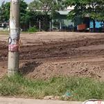 Đất khu dân cư phía sau chợ Bình Chánh, mặt tiền đường, trực tiếp từ chủ đầu tư