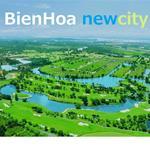 Không đủ khả năng theo tiếp, bán lại giá rẻ nền Biên Hòa New City giá 1,3 tỷ 0902754107