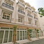 Chính chủ bán gấp nhà trệt 3 lầu SHR, đường 10m DT 4X13m=52m2 tại đường số 18 Phạm Văn Đồng