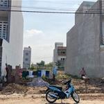 Bán đất khu dân cư hiện đại Chợ Hưng Long thổ cư 100% LH:0903381309 mt 49m
