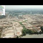 Đất nền Biên Hòa New City, giá 1,3 tỷ 100m2  nhìn trường học 0902754107