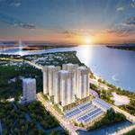 Cần tiền cho con đi du học bán gấp căn 2PN Q7 Saigon Riverside liền kề PMH giá chỉ 2,1 tỷ