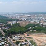 Đất thị xã Tân Uyên 110m2 gần chợ & UBND Vĩnh Tân