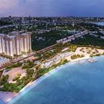 Cần xoay tiền bán gấp căn 2PN Q7 Saigon Riverside 2,1 tỷ, tầng trung view nội khu 0902754107