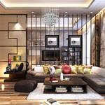 Nhà 4 Lầu, 4.4x17m, MT Hai Bà Trưng, Tân Định, Q1. HĐ 6000$/th. Giá 47 tỷ
