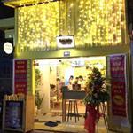 Cần sang quán cafe Đẹp đầy đủ thiết bị ngay trung tâm Q3 LH Ms Hoàng Anh 0966556575