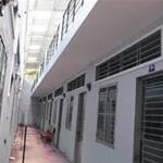 Bán dãy trọ 16 phòng 10*20 giá 2 tỷ gần khu công nghiệp chợ Bình Chánh có sổ hồng .