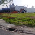 Cần bán lô đất 450m2 sổ hồng thổ cư 100% đường nhựa 25m giá 450 triệu