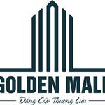 Siêu dự án 1/500,đất nền nhà phố liền kề Golden Mall, Mặt tiền 79 , phước long B, Quận 9