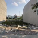 Bán đất ngay chợ Bình Chánh Trường học 5×20 thổ cư 100% SHR