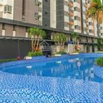 Chính chủ cho thuê căn hộ 2PN -View Hồ bơi Ngay Rạch Chiếc Q2
