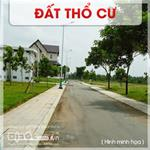 VỠ NỢ BÁN GẤP LÔ ĐẤT KỀ KCN, KDC ĐÔNG ĐÚC SHR