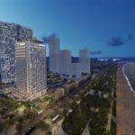 Condotel ngay mặt tiền biển Quy Nhơn - Mở bán đợt 1 chỉ từ 999 triệu/căn.Liên hệ 0906856815