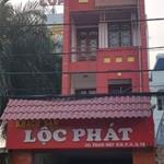Cho thuê nhà nguyên căn 5 tầng mặt tiền Phan Huy Ích P15 Q Tân Bình Lh Ms Loan