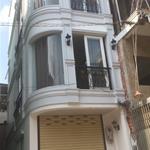 Cho thuê nhà mới xây 3 lầu hẻm 9m cạnh Đầm Sen Q11 giá 12tr/tháng LH Ms Phúc